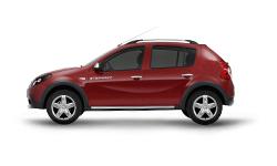 Renault-Sandero Stepway-2011