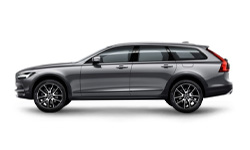 V90 Cross Country (2016)