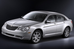 Chrysler Sebring (2008)