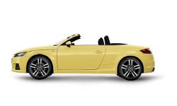 Audi-TT Roadster-2014