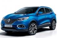Renault Kadjar примерил новые моторы
