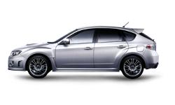 Subaru-Impreza WRX Sti-2011