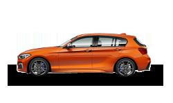 BMW-1 series-2015