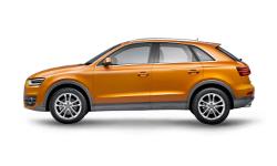 Audi Q3 (2011)