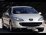 Peugeot-407 Coupe-2006