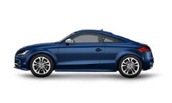 Audi TTS (2008)