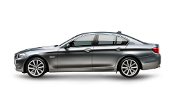 BMW 5 series (2010)