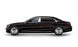 Mercedes-Benz Maybach (2015)