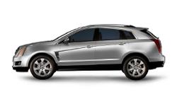 Cadillac-SRX-2010