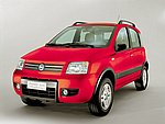 FIAT-Panda 4x4-2007
