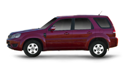 Ford Escape (2008)