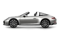 Porsche-911 Targa-2015