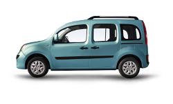 Renault Kangoo (2008)
