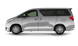 Toyota Alphard (2012)