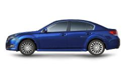 Subaru-Legacy-2009