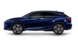 Lexus-RX-2015