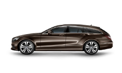 Mercedes-Benz-CLS Shooting Brake-2014
