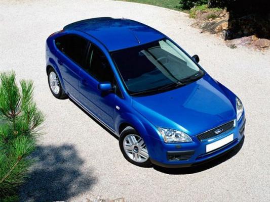 Без фокусов прошел рестайлинг Ford Focus