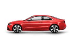 Audi RS5 (2012)