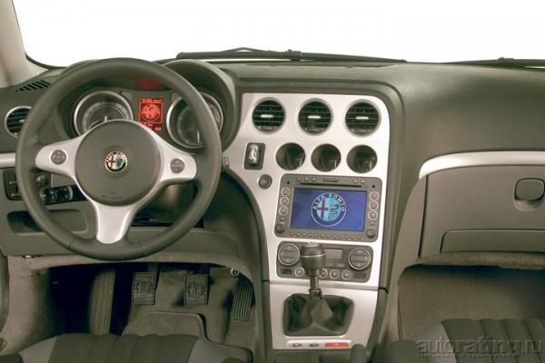 Встреча с кумиром! / Тест-драйв Alfa Romeo Brera и Audi TT