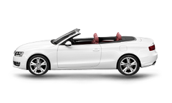 Audi-A5 Cabriolet-2009