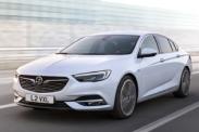 Новый Opel Insignia представлен официально