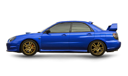 Subaru-Impreza WRX STi-2006