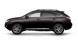 Lexus-RX-2009