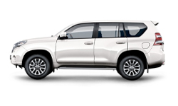 Toyota-Land Cruiser Prado-2013