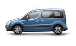 Peugeot-Partner Tepee VP-2011