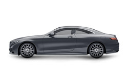 Mercedes-Benz-S-class coupe-2017