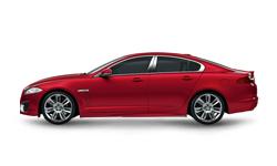 Jaguar-XFR-2011
