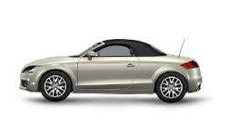 Audi-TT Roadster-2008