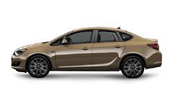 Opel-Astra Sedan-2012