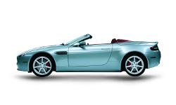 V8 Vantage Roadster (2006)