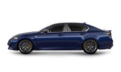 Lexus GS F (2016)