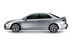 Mazda-6 MPS-2006