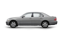 Lexus-LS-2004