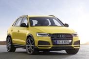 Озвучены рублевые цены на новый Audi Q3