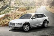 Стоимость владения Audi A4 Allroad