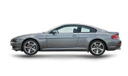 BMW-6 series-2007