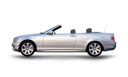 BMW 3 series cabrio (2004)
