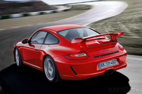 Саёнара, Porsche / Тест-драйв Porsche 911 Turbo и Nissan GT-R