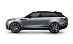 Land Rover-Range Rover Velar-2017