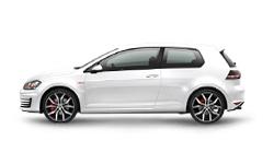 Volkswagen-Golf GTI-2013