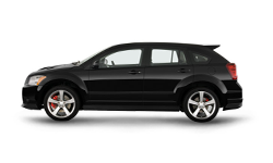 Dodge Caliber SRT (2006)