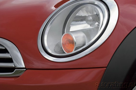 Детский мир / Тест-драйв Mazda MX-5 и Mini Cooper