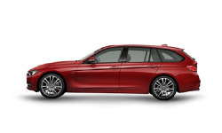 BMW 3 series touring (2012)