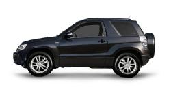 Suzuki Grand Vitara 3D (2012)
