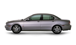 Jaguar-X-type-2001